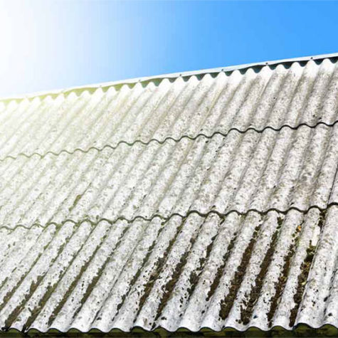 asbestinventaris opmaak